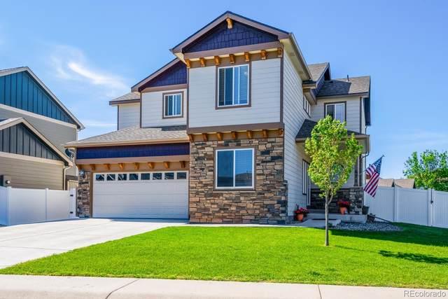 671 Shoshone Court, Windsor, CO 80550 (MLS #9184161) :: 8z Real Estate