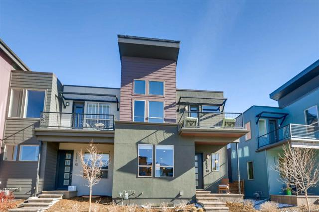 5046 Valentia Street #101, Denver, CO 80238 (#9184173) :: Wisdom Real Estate