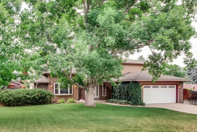 6341 W Rowland Avenue, Littleton, CO 80128 (MLS #9184377) :: 8z Real Estate