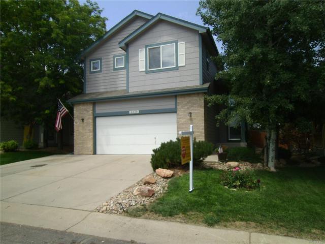 6639 St Vrain Ranch Boulevard, Firestone, CO 80504 (MLS #9184717) :: 8z Real Estate