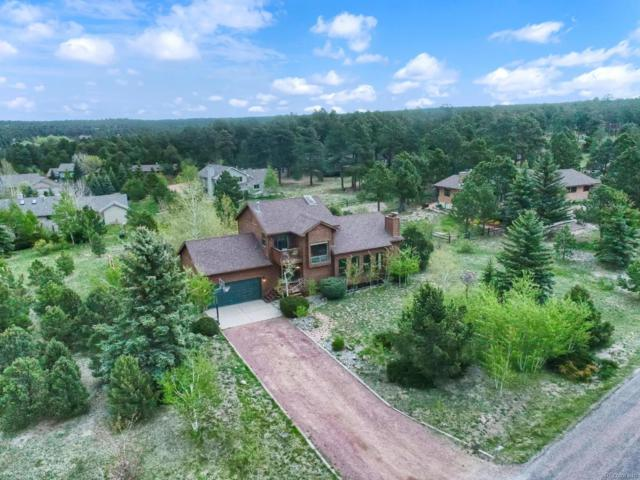 560 Portland Road, Monument, CO 80132 (#9184945) :: The DeGrood Team