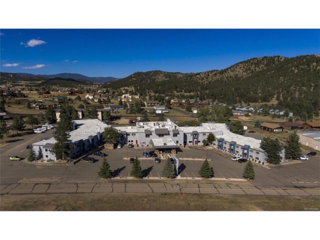 1701 North Lake Avenue, Estes Park, CO 80517 (MLS #9185177) :: 8z Real Estate