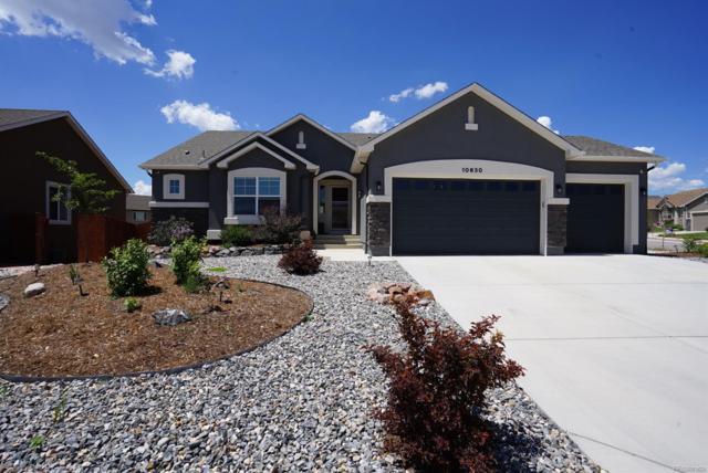 10630 Rainbow Bridge Drive, Peyton, CO 80831 (#9185293) :: The Griffith Home Team