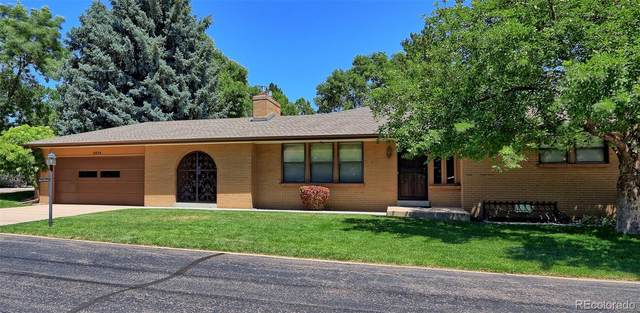 8524 W 10th Avenue, Lakewood, CO 80215 (#9185375) :: Compass Colorado Realty