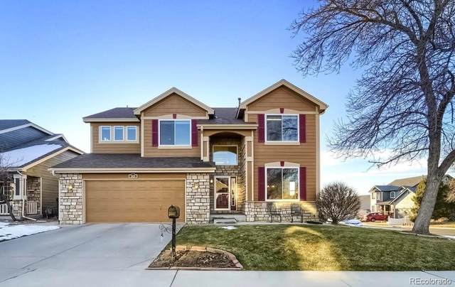 505 S 17th Avenue, Brighton, CO 80601 (#9185715) :: The Dixon Group