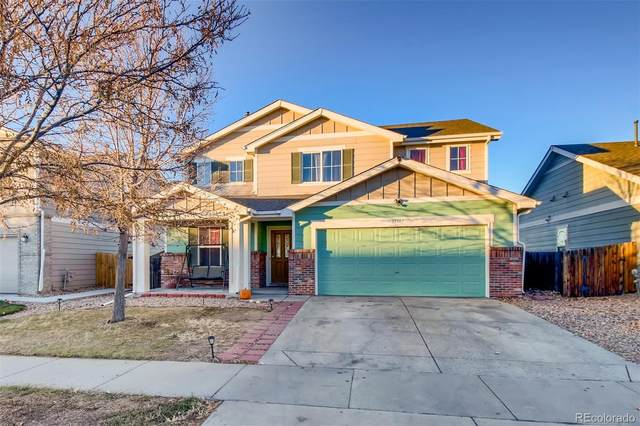 15987 Randolph Place, Denver, CO 80239 (MLS #9185931) :: 8z Real Estate