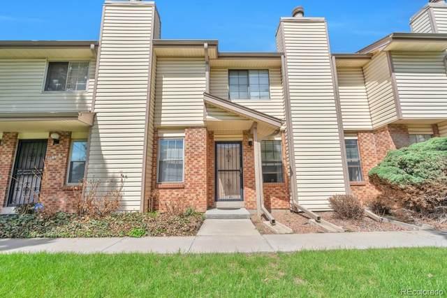 1161 S Sable Boulevard C, Aurora, CO 80012 (#9185953) :: Compass Colorado Realty