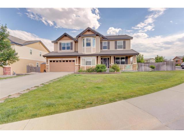 7482 E 130th Circle, Thornton, CO 80602 (MLS #9186046) :: 8z Real Estate
