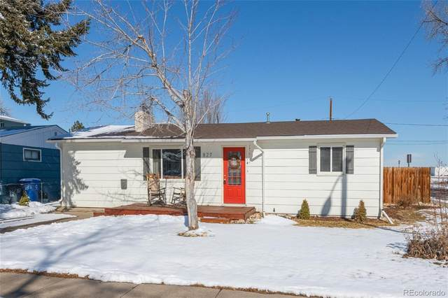 827 E 8th Street, Loveland, CO 80537 (#9186121) :: Bring Home Denver with Keller Williams Downtown Realty LLC
