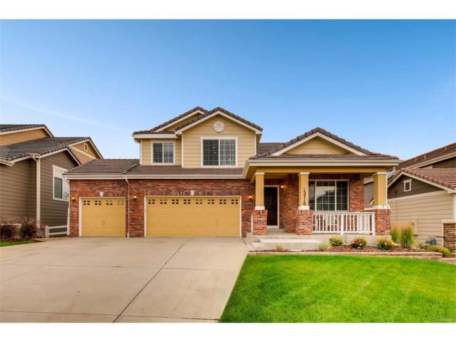 12710 Espera Way, Parker, CO 80134 (MLS #9186315) :: 8z Real Estate