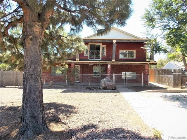 2800 W Dartmouth Avenue, Denver, CO 80236 (MLS #9186520) :: 8z Real Estate
