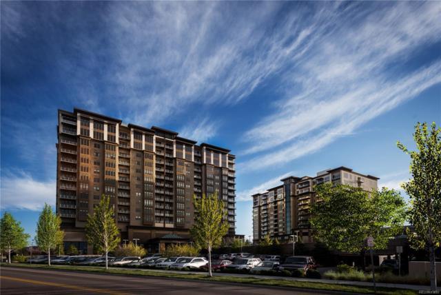 7600 Landmark Way #1106, Greenwood Village, CO 80111 (#9186611) :: 5281 Exclusive Homes Realty