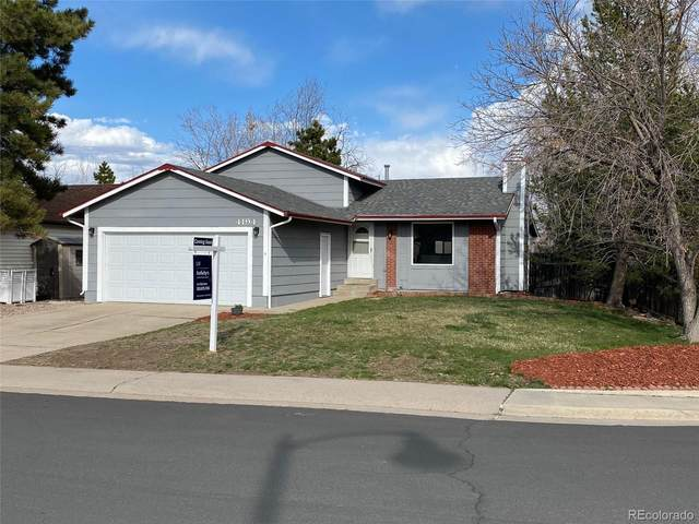 4194 S Kalispell Street, Aurora, CO 80013 (MLS #9187153) :: 8z Real Estate