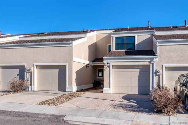 6945 Gayle Lyn Lane, Colorado Springs, CO 80919 (MLS #9187209) :: Find Colorado