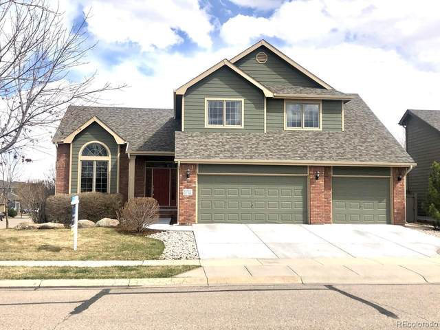 5702 Falling Water Drive, Fort Collins, CO 80528 (#9187425) :: My Home Team