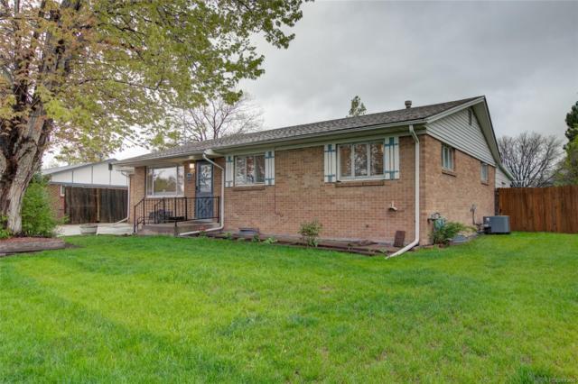 3316 W Layton Avenue, Englewood, CO 80110 (#9187829) :: Wisdom Real Estate