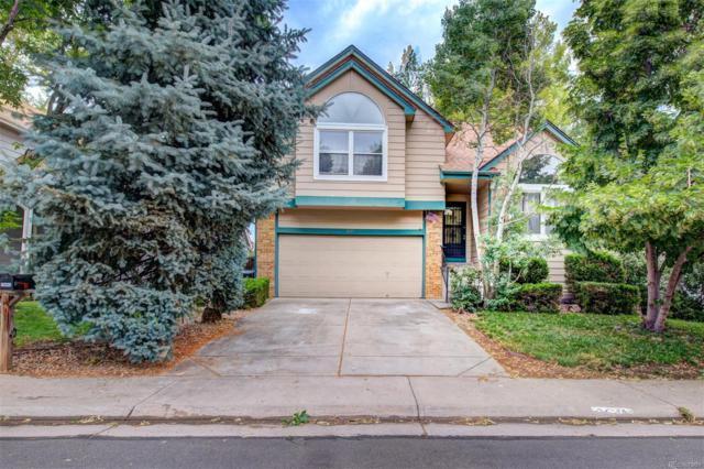 3641 E 107th Avenue, Thornton, CO 80233 (#9188011) :: The Griffith Home Team