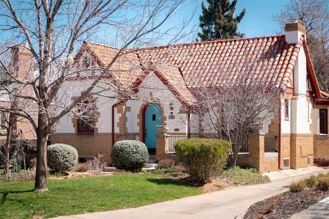 624 Dahlia Street, Denver, CO 80220 (#9188198) :: Colorado Home Finder Realty
