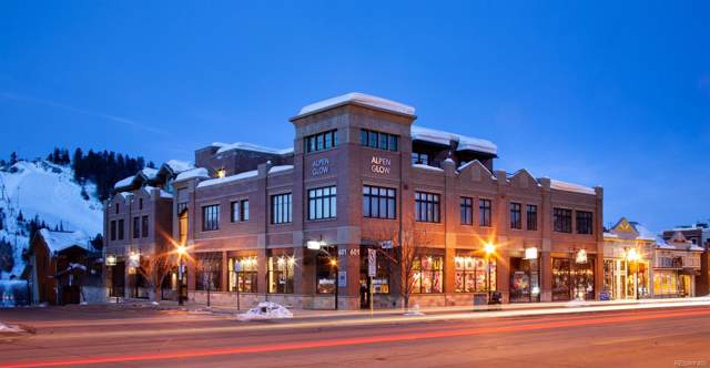 601 Lincoln Avenue C2, Steamboat Springs, CO 80487 (#9188578) :: Bring Home Denver with Keller Williams Downtown Realty LLC