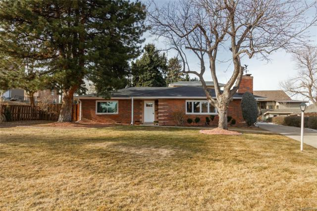 3285 Independence Court, Wheat Ridge, CO 80033 (#9188829) :: House Hunters Colorado