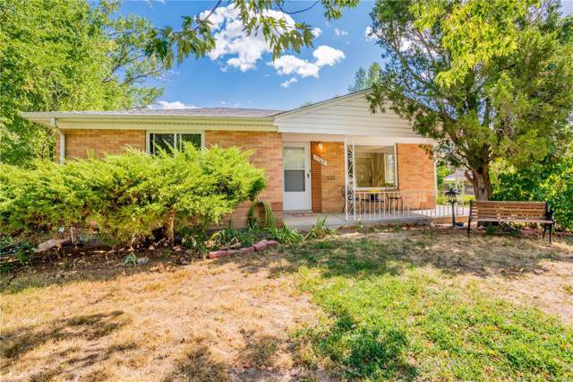 5760 Dudley Street, Arvada, CO 80002 (#9188981) :: The Heyl Group at Keller Williams