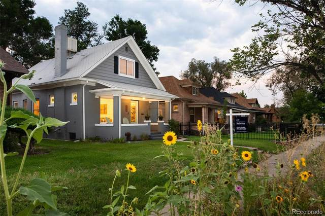 2639 York Street, Denver, CO 80205 (MLS #9189458) :: 8z Real Estate