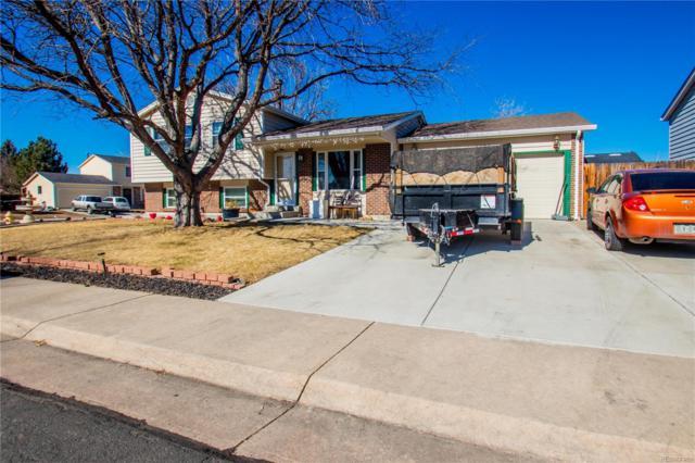 4131 E 117th Court, Thornton, CO 80233 (MLS #9189584) :: 8z Real Estate