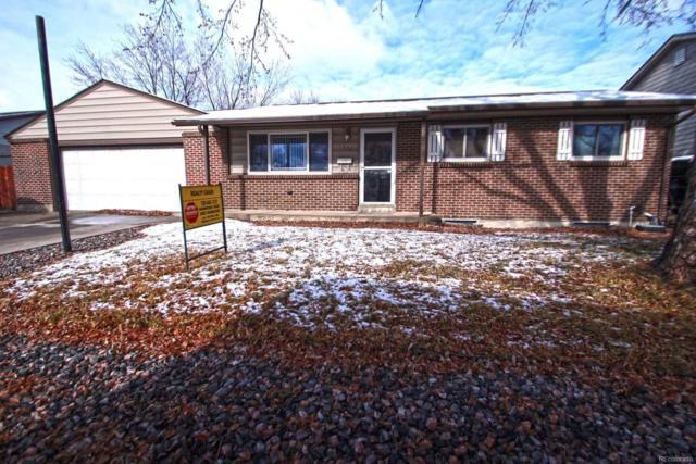 1267 Ember Street, Denver, CO 80221 (MLS #9189643) :: Kittle Real Estate