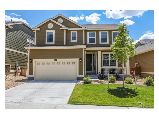 2617 Leafdale Circle, Castle Rock, CO 80109 (MLS #9189679) :: 8z Real Estate