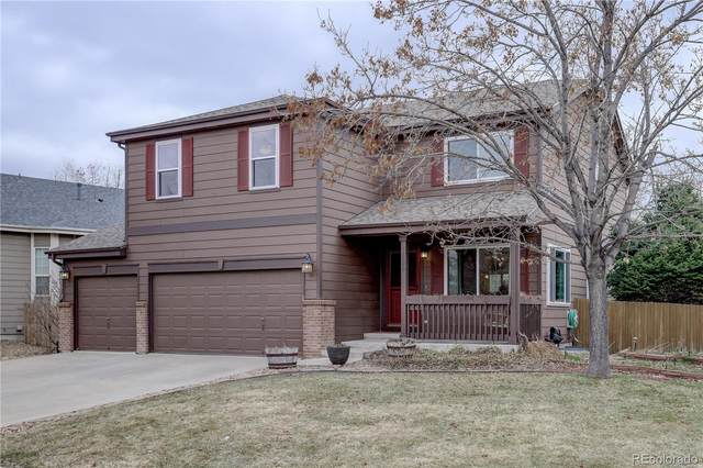 1698 E 131st Circle, Thornton, CO 80241 (#9190034) :: The Margolis Team
