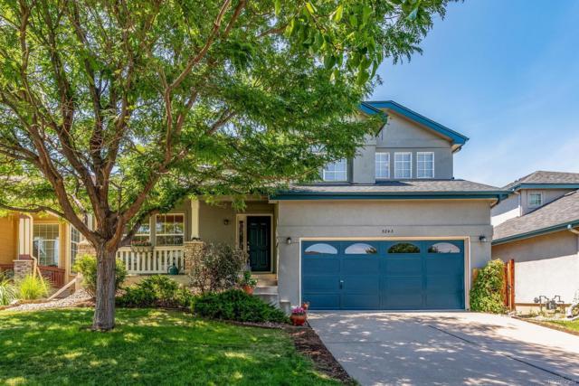 5243 S Ingalls Street, Denver, CO 80123 (#9190042) :: HomePopper