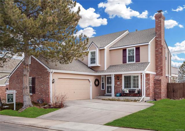 7550 S Ivanhoe Way, Centennial, CO 80112 (MLS #9190168) :: 8z Real Estate