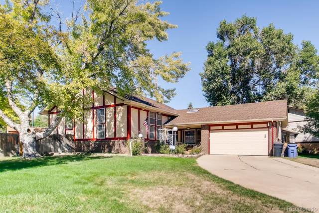 3285 S Akron Street, Denver, CO 80231 (#9190195) :: Chateaux Realty Group