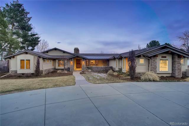 4824 Prospect Street, Bow Mar, CO 80123 (#9190529) :: iHomes Colorado