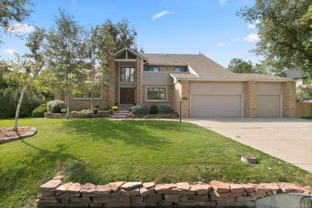 1247 Mallard Court, Boulder, CO 80303 (#9190556) :: The Galo Garrido Group