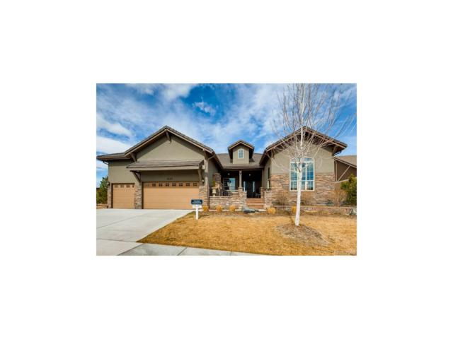 15658 Deer Mountain Circle, Broomfield, CO 80023 (#9190761) :: The Peak Properties Group