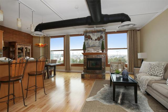 2245 Blake Street C, Denver, CO 80205 (#9190811) :: Bring Home Denver