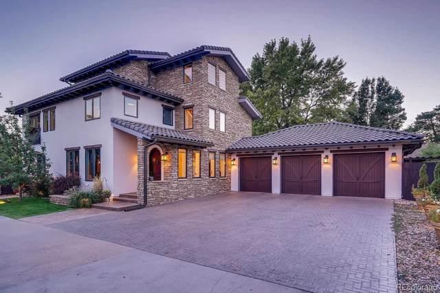 2635 E Alameda Avenue, Denver, CO 80209 (#9191193) :: Bring Home Denver with Keller Williams Downtown Realty LLC