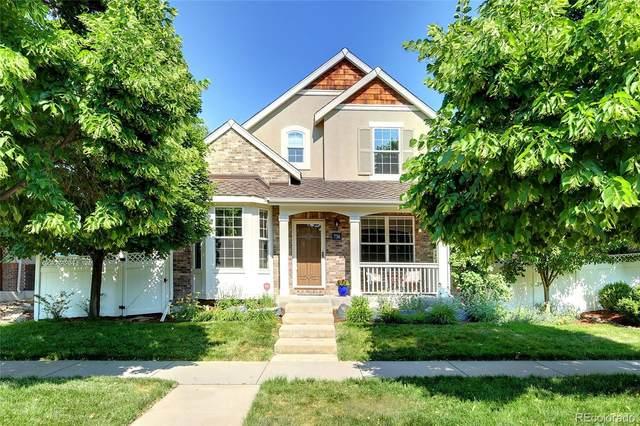 736 Trenton Street, Denver, CO 80230 (#9191200) :: The Griffith Home Team
