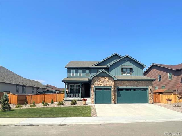 15927 Milwaukee Street, Thornton, CO 80602 (#9191450) :: Symbio Denver
