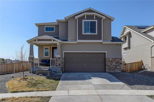 10001 Walden Court, Commerce City, CO 80022 (#9191643) :: The DeGrood Team