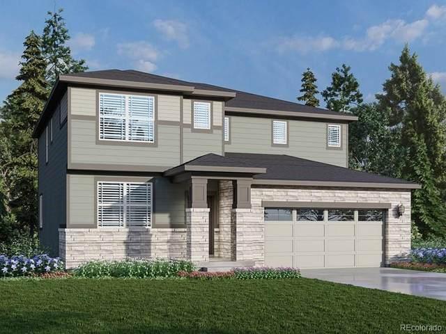 18152 Marsh Wren Avenue, Parker, CO 80134 (#9191659) :: Symbio Denver