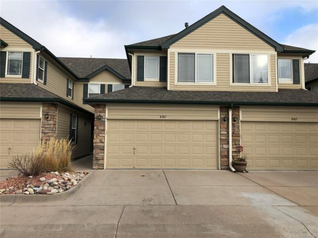 8307 S Garland Circle, Littleton, CO 80128 (#9191701) :: The Heyl Group at Keller Williams