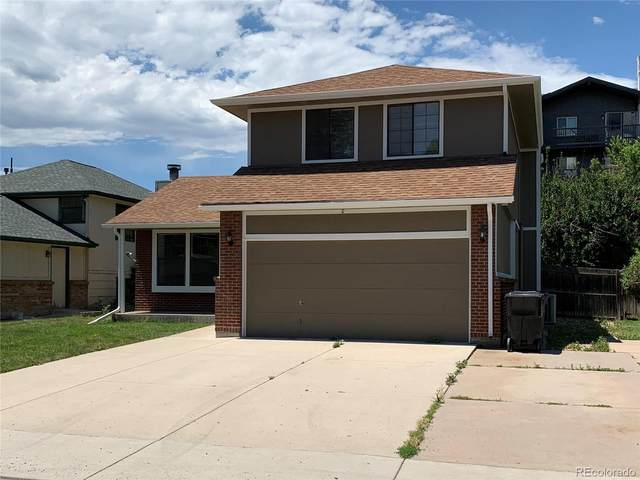 1165 S Dahlia Street, Denver, CO 80246 (MLS #9191761) :: 8z Real Estate