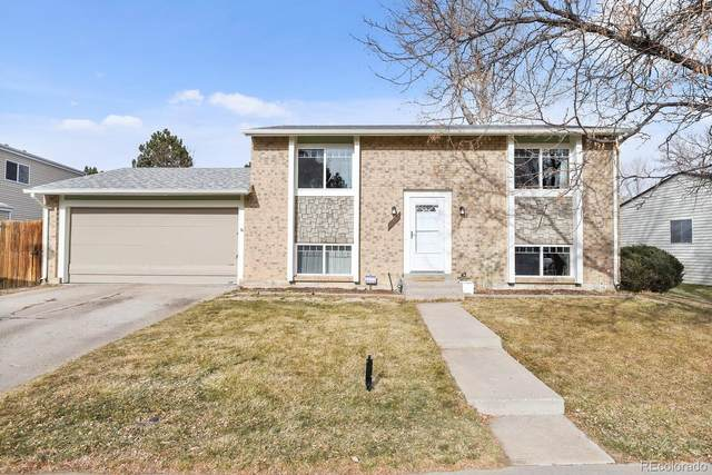 16557 E Layton Avenue, Aurora, CO 80015 (#9192447) :: The Harling Team @ HomeSmart