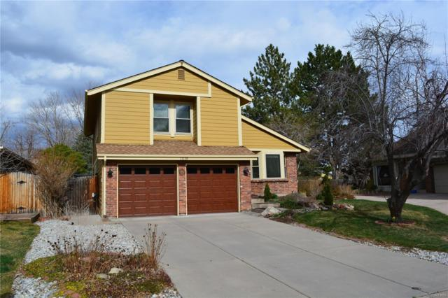 11118 W Wildhorse Peak, Littleton, CO 80127 (#9192537) :: The Galo Garrido Group