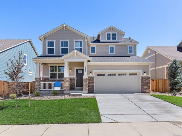 135 Northrup Drive, Erie, CO 80516 (#9192625) :: The Heyl Group at Keller Williams
