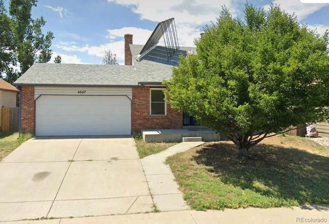 4587 N Dearborn Street, Denver, CO 80239 (#9193077) :: My Home Team