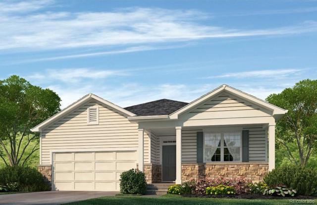 2233 Opal Avenue, Lochbuie, CO 80603 (#9193195) :: Ben Kinney Real Estate Team