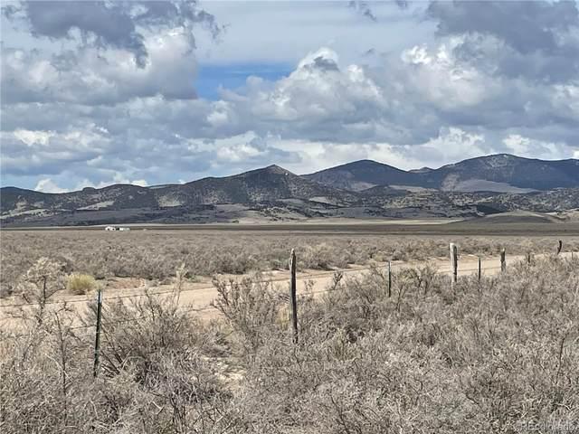P Road, Saguache, CO 81149 (#9193209) :: Wisdom Real Estate